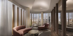 The Londoner Penthouse