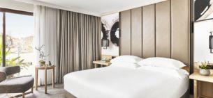 Nobu Bedroom
