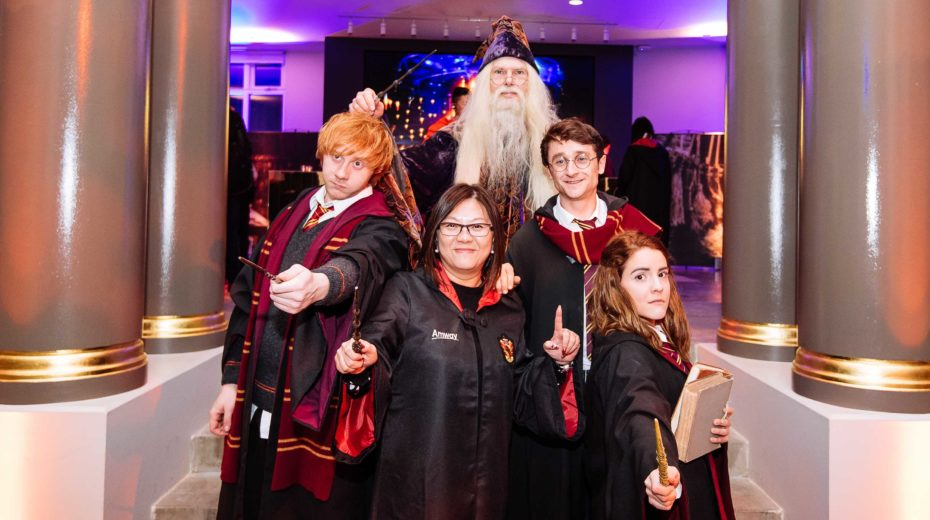 Harry Potter Group