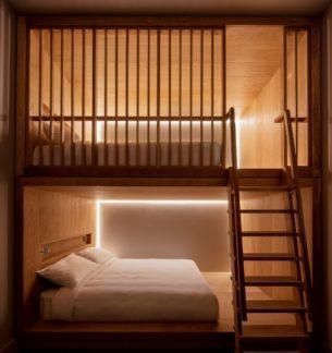 Zedwell Bedroom