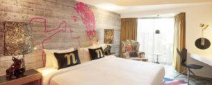 Nhow Bedroom